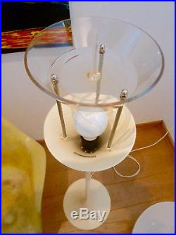 Lampadaire PANTHELLA, Verner PANTON, Louis POULSEN lampe design 60