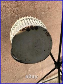Lampadaire mathieu mategot 1950 light mid century luminaire 50 lamp floorlamp