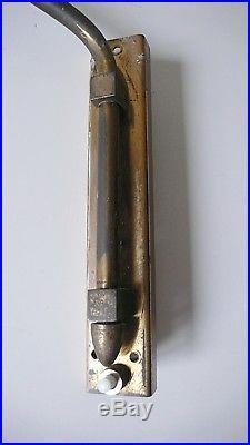 Lampe Applique Guariche Potence Atelier Industriel Vintage Annees 50 60