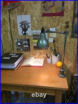 Lampe Atelier Gras Modele 201