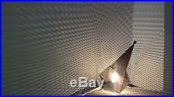Lampe Bagdad design Mategot 1954