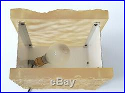 Lampe De Table Dallux Serge Mouille N°400 Catalogue Sinma 1960 Vintage 60s
