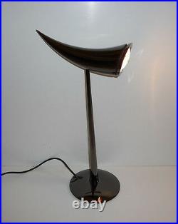 Lampe De bureau' Arà' De Philippe STARCK pour FLOS