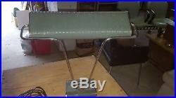 Lampe Design De Bureau Eileen Gray Jumo Ancienne Industrielle Atelier