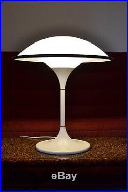 Lampe Fog & Morup design scandinave 80's