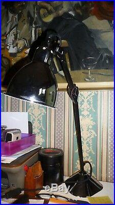 Lampe Gras Ravel 206