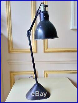 Lampe Gras ajustable atelier