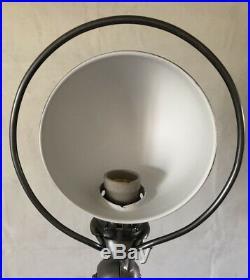Lampe JIELDE 5 bras de 40cm 100% vintage #M8# Livraison Gratuite