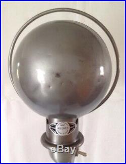 Lampe JIELDE 5 bras de 40cm 100% vintage #S8# Livraison Gratuite