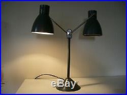 Lampe JUMO 800 D Vintage 1960