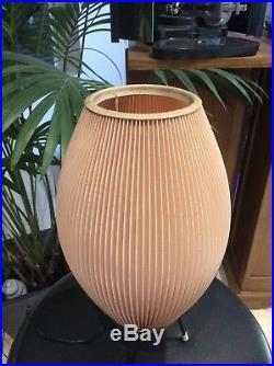 Lampe Jean Rispal Annee 50 60