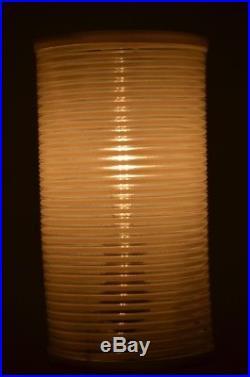 Lampe Tripode Rotaflex (Guariche, période ARP et Edition Disderot)