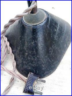 Lampe ajustable GRAS breveté SGDG (modèle 206)