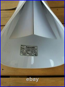 Lampe applique Artemide Cadmo Design Karim Rashid