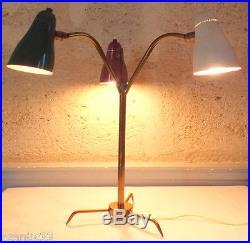 Lampe cocotte design années 50 Ostuni