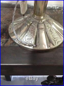 Lampe de table Müller frères