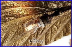 Lampe design par Tomasso Barbi
