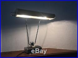 Lampe eileen gray jumo TBE