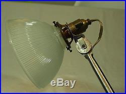 Lampe gras 205