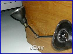 Lampe gras type 205