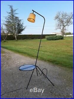 Lampe sur Pieds Vintage des Années 50