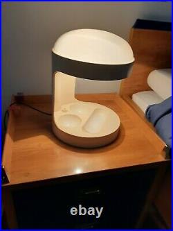 Lampe vintage JOE COLOMBO KD 29