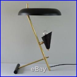 Lampe vintage Stilnovo Italie années 50