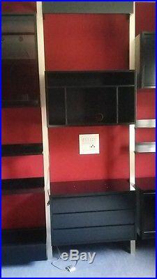 meubles et d coration blog archive ligne roset bibliotheque vintage design xxeme roche. Black Bedroom Furniture Sets. Home Design Ideas