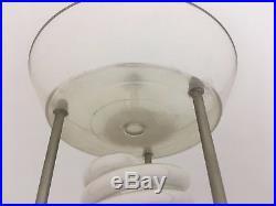 MYTHIQUE LAMPE PANTHELLA by Verner PANTON Vintage An 70's
