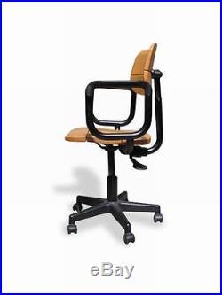 Martin Stoll Fauteuil De Bureau Jean Nouvel Chaise Chair Design Vintage Loft Xo