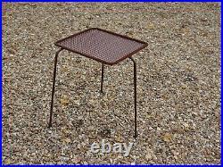 Mathieu Mategot Table Soumba Vers 1955