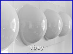 ° Mega Bubble °°Applique Murale°°, Vintage Espace ge Design, Lampe 2 Mural