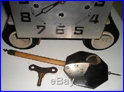 Mouvement carillon ODO 36 à 10 marteaux et 10 tiges, 2 mélodies, gros rouleau
