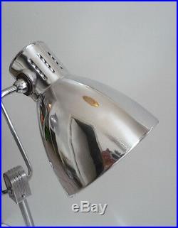 Mythique lampe JUMO 800D Vintage An 50's