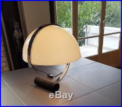 Original Vintage Lampe de Bureau Stilnovo Artimeta design moderniste 1970's