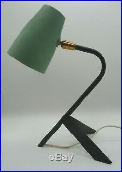 PETITE LAMPE COCOTTE DESIGN 50 desk lamp lacroix guariche disderot mathieu