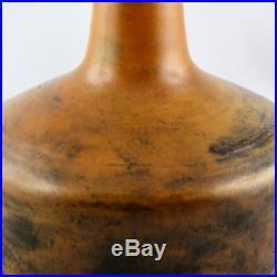 PIED DE LAMPE Céramique JACQUES BLIN, Design 50/60 vallauris/mohy/ruelland