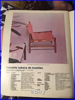 Paire De Chauffeuses Dujo Cuba- Rare- Design- 1950- Époque Chapo