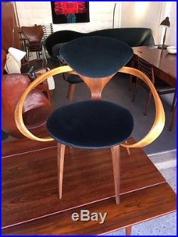 Paire de fauteuils de Norman Cherner édition Plycraft circa 1960