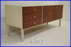 Petite enfilade sideboard vintage design Années 60/70 scandinave