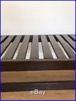 Pierre Jeanneret Bench / Banc