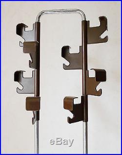 Porte manteaux vintage MANADE design JP VITRAC 1970 années 70