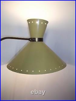 Rarissime LAMPADAIRE LUNEL Diabolo 1950 50 Vintage RARE mathieu guariche biny