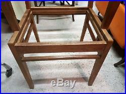 René GABRIEL design fauteuils vintage armchairs 50'S