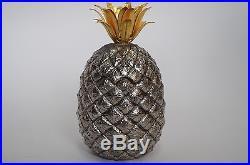 Seau à glaçons ananas