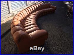 Sofa De Sede DS 600 22 éléments