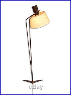 Superbe Lampadaire ARLUS vintage des années 50's