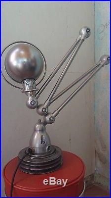 Superbe Lampe Jielde Design Industriel