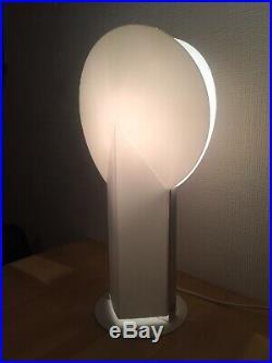 Superbe Lampe Radonov Design France CIRCA 1970 Vintage
