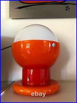Superbe lampe MURANO des Années 70's Vintage